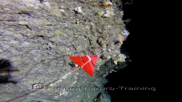 Billinghurst Cave - Rebreatherpro-Training