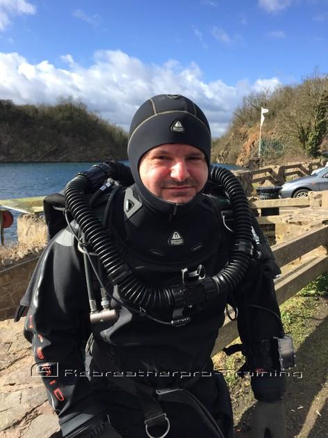JJ Try Dives. - Rebreatherpro-Training