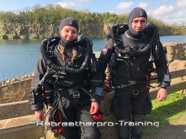 JJ-CCR Mod1 Course. - Rebreatherpro-Training