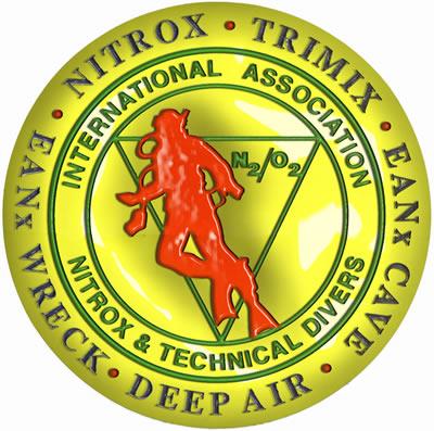 IANTD MOD1 CCR Course - Rebreatherpro-Training