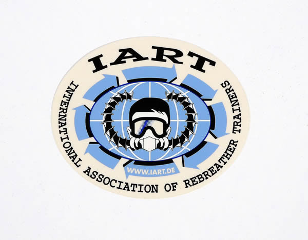 IART Course Prices - Rebreatherpro-Training