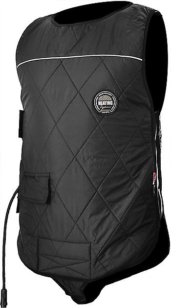 Santi Heated Vest - Rebreatherpro-Training