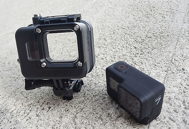 Golem Gear GoPro 300m Housing - Rebreatherpro-Training