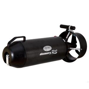 Bonex Discovery RS - Rebreatherpro-Training