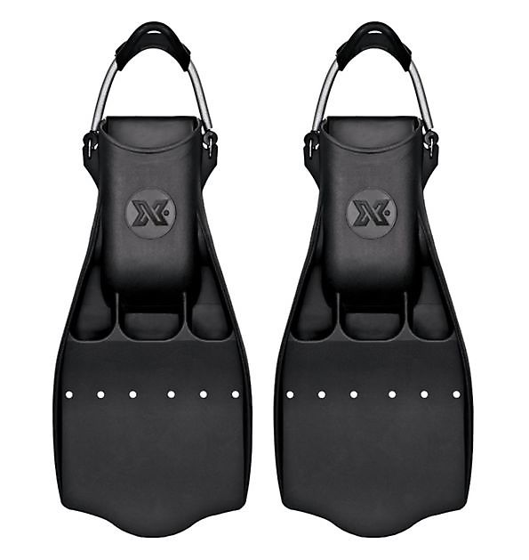 xDeep Fins - Rebreatherpro-Training