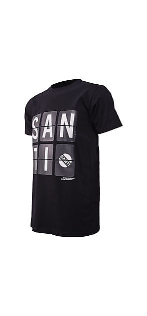 Santi DEEP WATER T Shirt - Rebreatherpro-Training