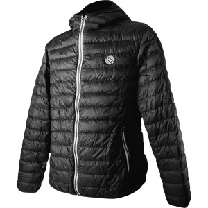 Santi Down jacket Unisex - Rebreatherpro-Training