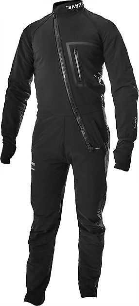 Santi Flex 190 Undersuit - Rebreatherpro-Training