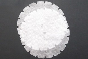 JJ-CCR Filter scrim set (for axial scrubber) - Rebreatherpro-Training