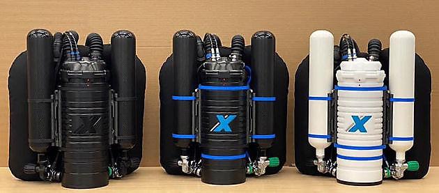 X-CCR by IQSUB - Rebreatherpro-Training