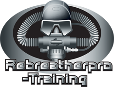 Rebreatherpro-Training technical diver - Rebreatherpro-Training