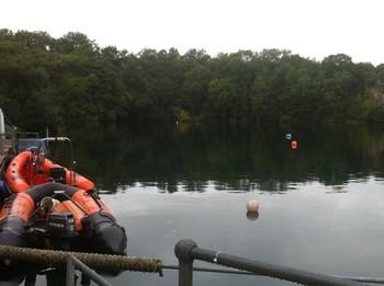 Vobster Quay Rebreatherpro-Training