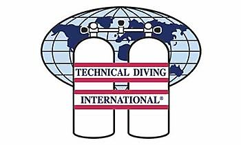 Technical Diving International  Rebreatherpro-Training