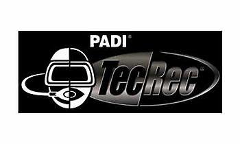 PADI TecRec  Rebreatherpro-Training