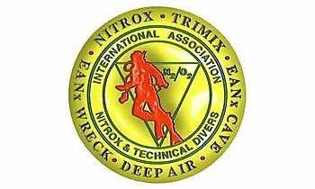 International Association of Nitrox and Technical Divers  Rebreatherpro-Training