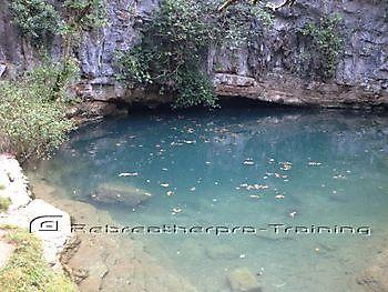 Rebreather Intro to Cave Course Rebreatherpro-Training