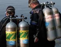 TDI Extended Range Diver Rebreatherpro-Training