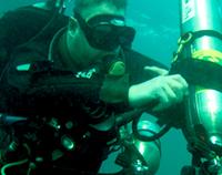 TDI Advanced Trimix Diver Rebreatherpro-Training