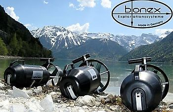 BONEX Scooters Rebreatherpro-Training