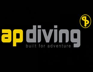 AP diving Rebreatherpro-Training