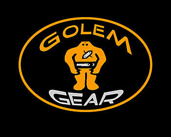 Golem Gear Rebreatherpro-Training