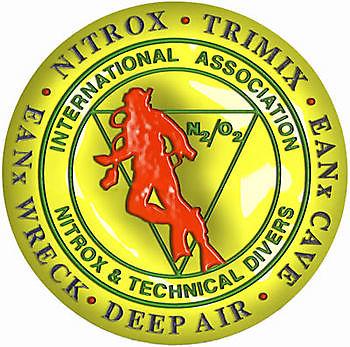 IANTD MOD1 ART CCR Diver Rebreatherpro-Training