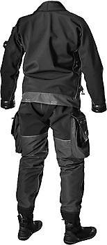 Santi E-Lite PLUS Drysuit Rebreatherpro-Training