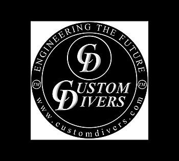 Custom Divers Rebreatherpro-Training