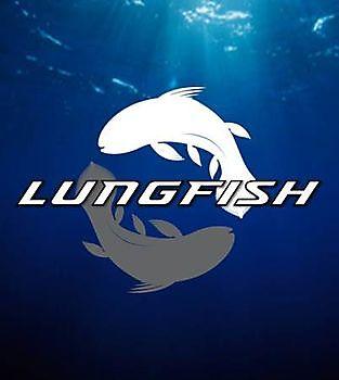 Lungfish Rebreather Rebreatherpro-Training