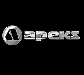 Apeks Rebreatherpro-Training