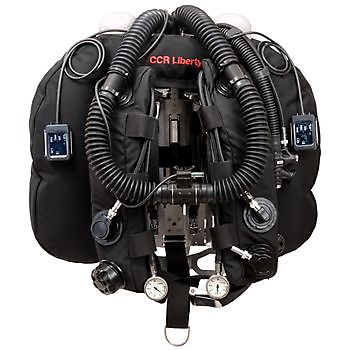 CCR Liberty by Dive Soft Rebreatherpro-Training
