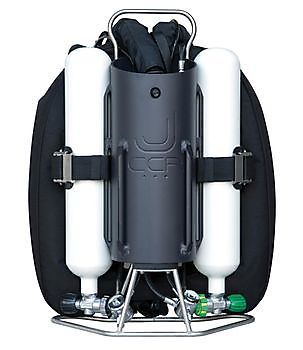 JJ CCR the 4x4 of rebreathers Rebreatherpro-Training