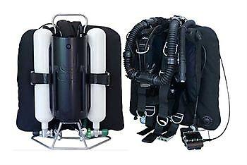JJ CCR the 4x4 of rebreathers Rebreatherpro-Training