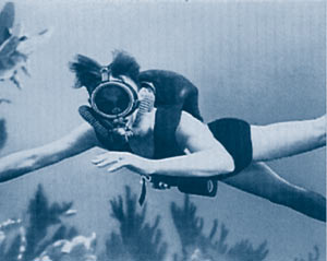The History of Rebreathers. Rebreatherpro-Training