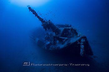 I would like to introduce HMD Trusty Star Rebreatherpro-Training
