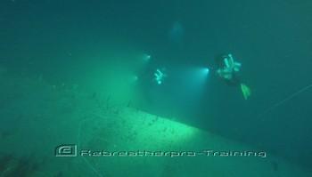 HMS Oakley L72 Rebreatherpro-Training
