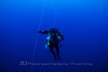 L72 Olympus Project Rebreatherpro-Training