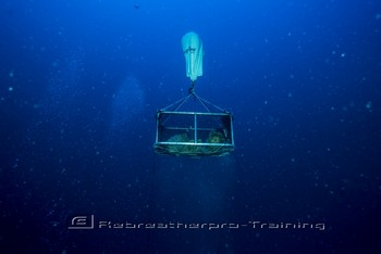 Well-preserved mixed Phoenician cargo to be discovered Rebreatherpro-Training