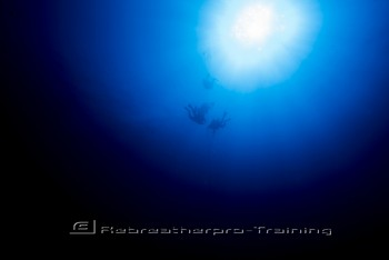 Phoenician Shipwreck Project in Gozo 2017 Rebreatherpro-Training