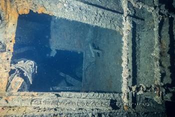 Sardinia Wreck and Cave Diving Rebreatherpro-Training